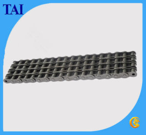 Steel Roller Chain with Good Price (As your request) pictures & photos
