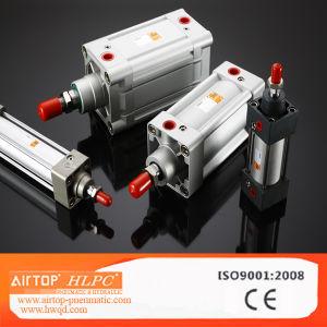 DNC, Si, Dsn, Mal Hydraulic/Air\Pneumatic Cylinder