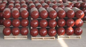 ISO11439 CNG Steel Gas Cylinder pictures & photos
