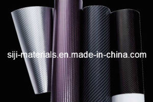 3D Carbon Fiber Vinyl (CF200R)