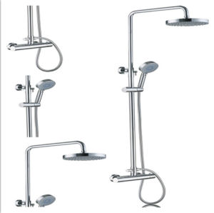 New Product Bath Rain Shower Set pictures & photos