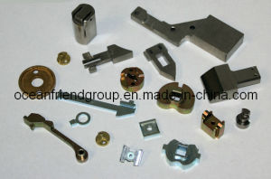 Lock Parts From P/M Process pictures & photos