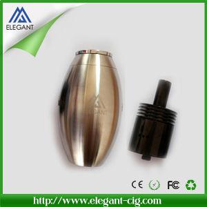 New Design Electronic Cigarette E Pipe Mod Electronic Cigar Electronic Cigarette
