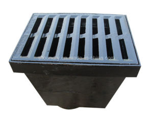 Ductile Iron Syphonic Apparatus for Sanitation pictures & photos