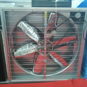 1.1kw Ventilation Exhaust Fan with CE pictures & photos