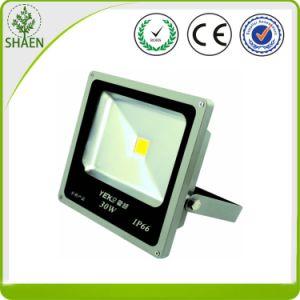 IP65 30W White LED Flood Light pictures & photos