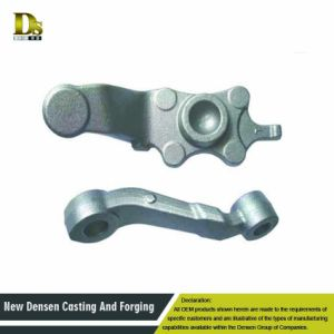 Die Aluminium Casting High Quality Metal Products pictures & photos