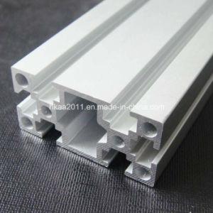 Precision Aluminum Profile, Aluminum Extrusion Profile pictures & photos
