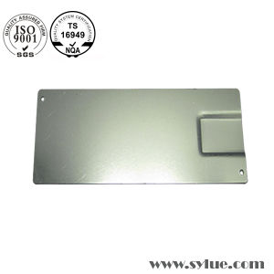 Steel Stamping Parts-Sheet Metal Products pictures & photos