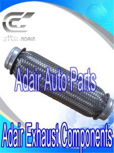 55*300 Exhaust Flexible Pipe