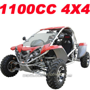 New Bode 1100cc CVT Dune Buggy Sand Buggy Buggy Go Kart (MC-454) pictures & photos
