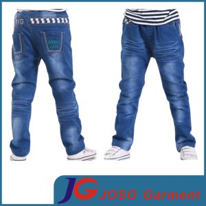 Little Boy Denim Jeans (JC8009) pictures & photos