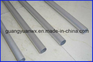 6061 T6 Aluminum Tube (WXGY01) for Table Leg pictures & photos