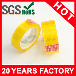 Office Adhesive Glue OPP Stationery Tape (YST-ST-001) pictures & photos