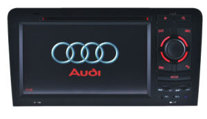 Android 5.1/1.6 GHz Car DVD GPS for Audi A3/S3 DVD Navigation pictures & photos