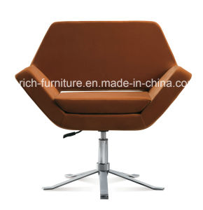 Steel Frame Modern Bar Chair for Living Room pictures & photos