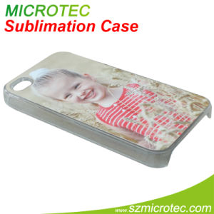Sublimation Case for iPhone