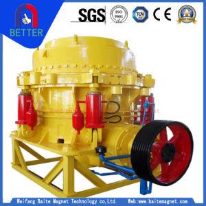 CS Cone Crusher /Mineral Machinery/Crushing Machine pictures & photos
