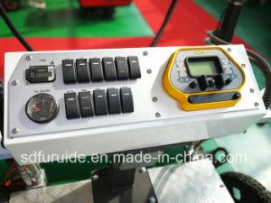 Fjzp-200 Concrete Laser Screeding Machine pictures & photos