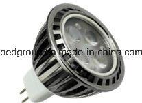 LED Spot Light Manufacturer SMD3030 MR16 LED Spot Light pictures & photos