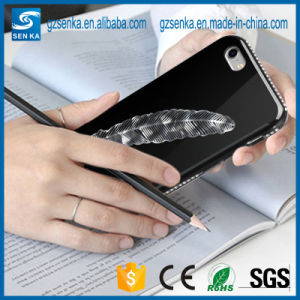 Luxury New Shining Phone Case Electro Plating PC Cases Back Cover for iPhone 7/7plus pictures & photos