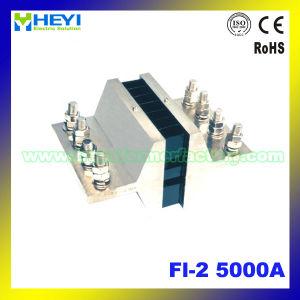 Fl-2 5000A 75mv Manganin Shunt Resistor for DC Current Ammeter pictures & photos