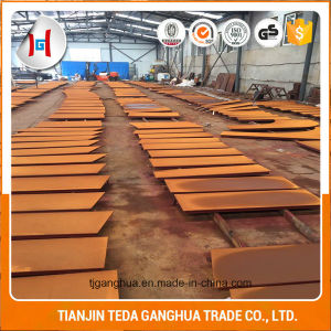 Corten a Weather Resistant Steel Plate pictures & photos