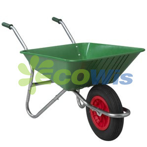 China Manufacturer Metal Wheel Barrow pictures & photos