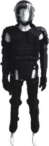 Military Service Self Defense Anti Riot Suit, Riot Gear pictures & photos