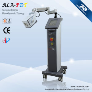 Medical-Grade Focusing Energy Photodynamic Therapy Machine and PDT Equipment pictures & photos