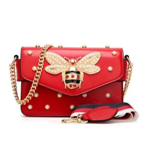 Europe Style Brand Name New Designer Ladies Hand Bag pictures & photos