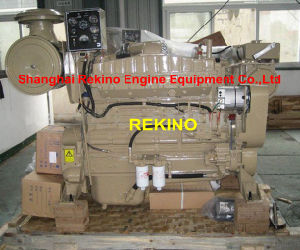 Cummins Nta855-M350 Marine Propulsion Boat Diesel Motor Engine