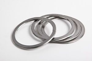 Graphite Basic Type Spiral Wound Gasket pictures & photos