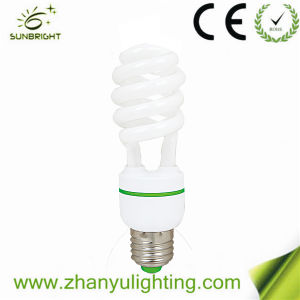 Hot Sale 15W T4 Energy Saving Bulb Parts pictures & photos