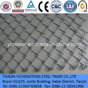 HDG Steel Wire Mesh for Construction, Protection pictures & photos