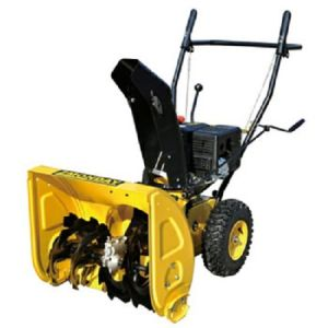 5.5HP Gasoline Snow Blower for Sale pictures & photos