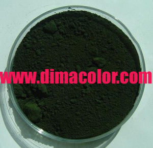 Powder Pigment for Paint Pigment Green B Pigment Green 8 pictures & photos