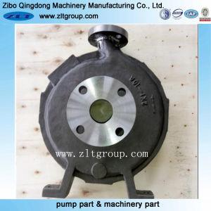 Titanium /Stainless Steel/Cast Iron Durco Pump Casing pictures & photos