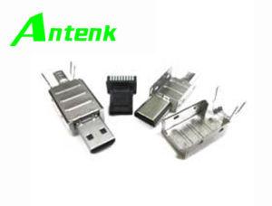 Micro HDMI Connector pictures & photos