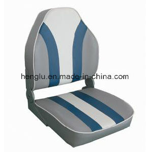 Hot Boat Chair with PVC Fabric and Aluminum Alloy Hinge pictures & photos