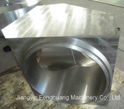 Alloy Inconel 625 Forging Open Die pictures & photos