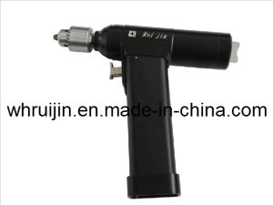 ND-1001 Rechargeable Battery 12V Power Bone Drill pictures & photos