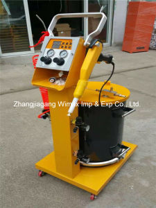 Electrostatic Powder\Paint Spraying Machine pictures & photos