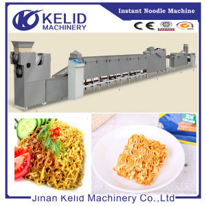 Professional Turnkey Service Automatic Instant Noodles Bulk Mill pictures & photos