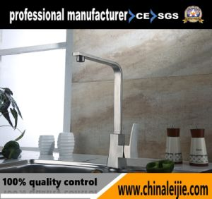 High Quality Stainless Steel Kitchen Tap/Mixer/Faucet pictures & photos