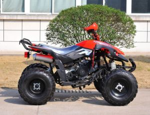 250cc Quad with Exclusive Design Manual Racing Sports ATV (MDL GA017-6) pictures & photos