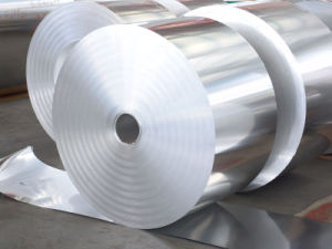 Aluminium Fin Stock pictures & photos