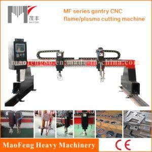 Gantry Plasma and Flame CNC Cutting Machine