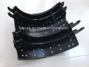 Brake Shoe for Truck pictures & photos