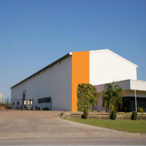 Mild Structural Steel Warehouse with Ce Certification pictures & photos